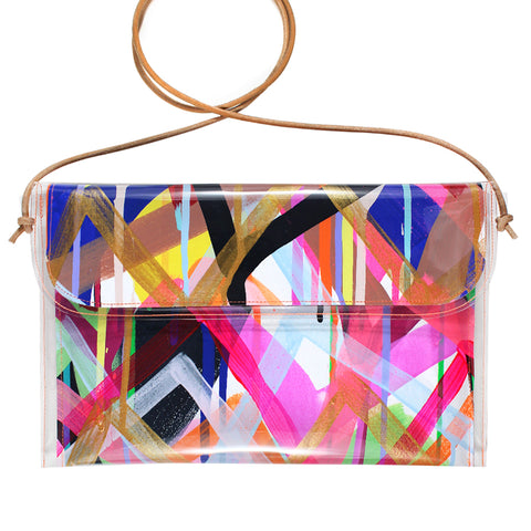 technicolour | large handbag