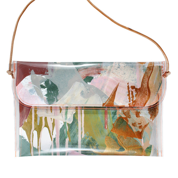 woodland | large handbag