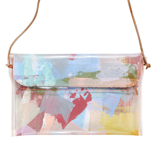 worlds away | large handbag - Tiff Manuell