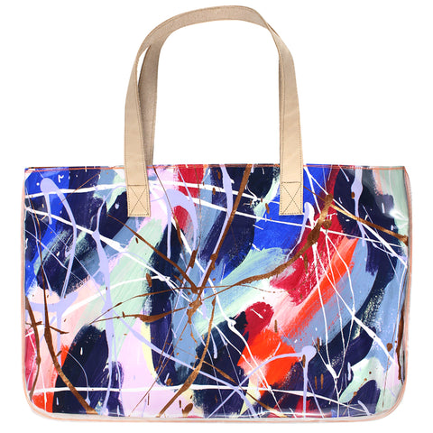 beautiful killer | long tote