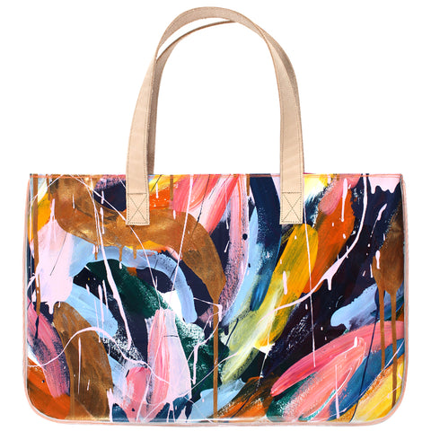 wildest dreams | long tote