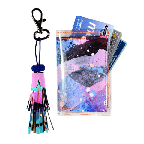 milky way | cards and keys