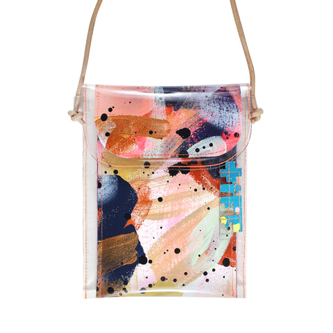 dust storm | mini handbag