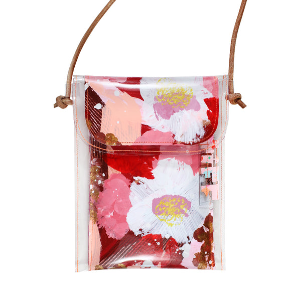 rosey | mini handbag