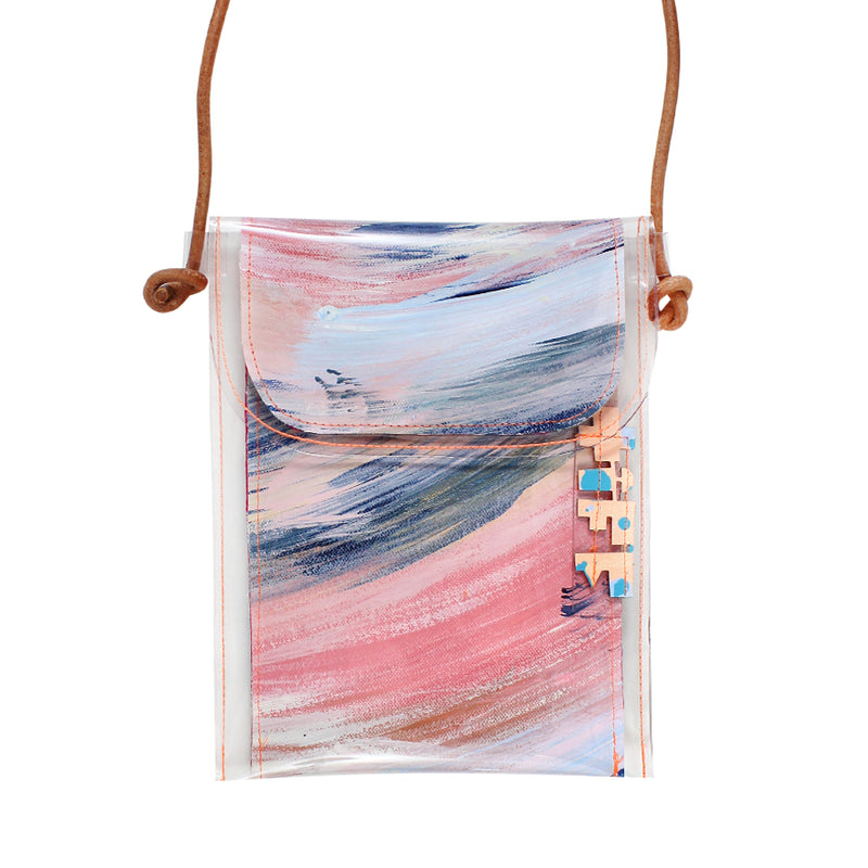 summer breeze | mini handbag - Tiff Manuell