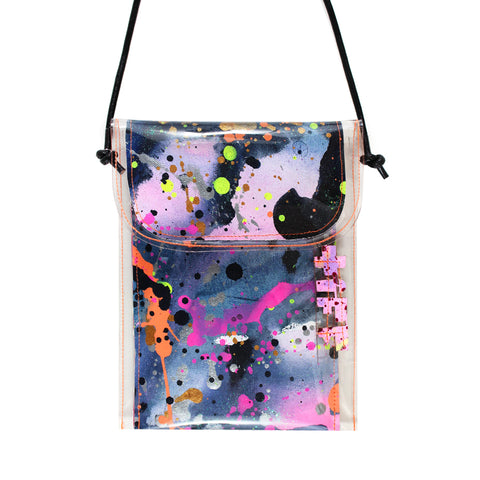 supernova | mini handbag