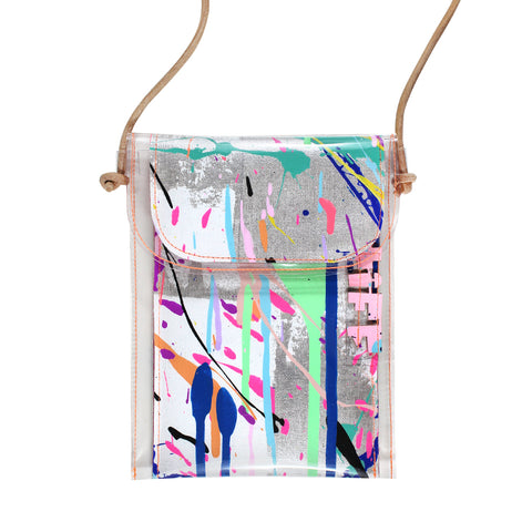 wild imagination | mini handbag
