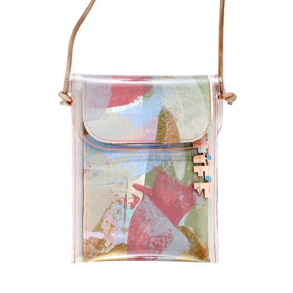worlds away | mini handbag - Tiff Manuell