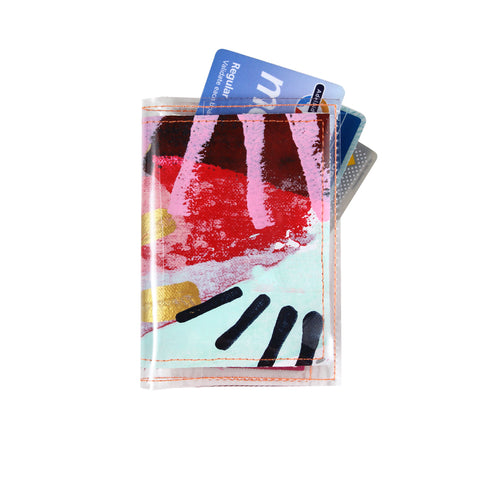 out of mind | card wallet