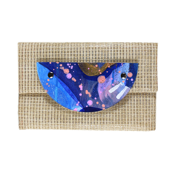 midnight disco | small crescent perspex