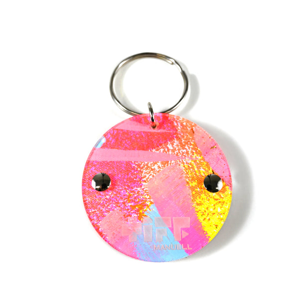 secret love | keyring