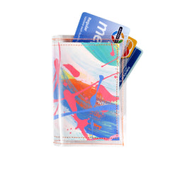 scramble | card wallet