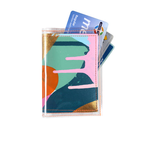 serenade | card wallet