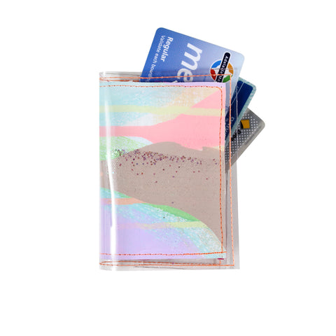 soft serve | card wallet