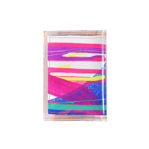 sun soaked | card wallet