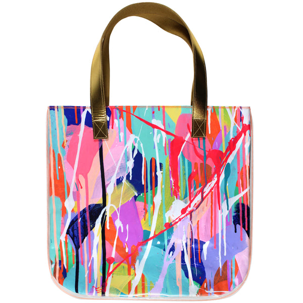 flipside | tall tote