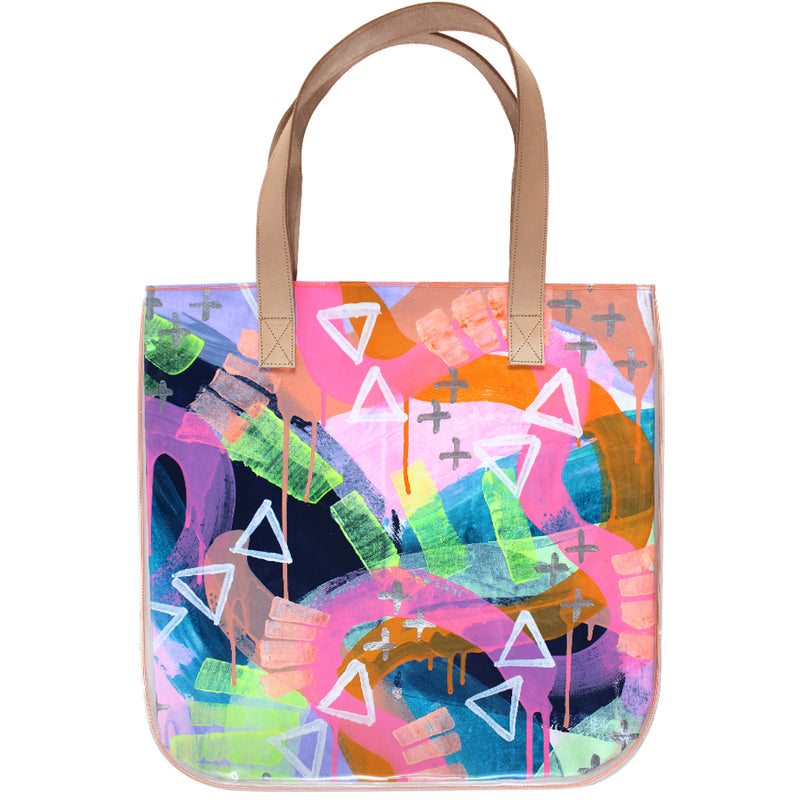 light years | tall tote