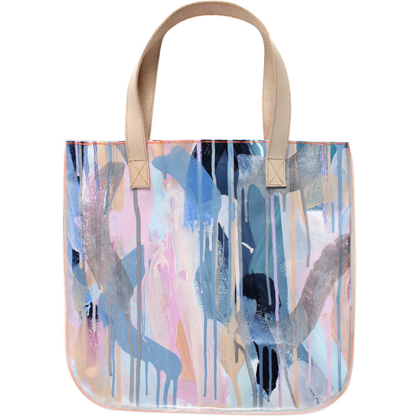 love sick | tall tote