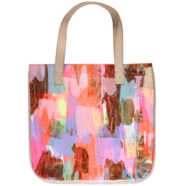 my girl | tall tote