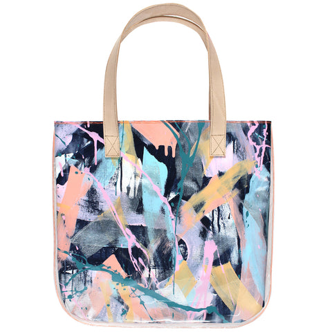 symphony | tall tote
