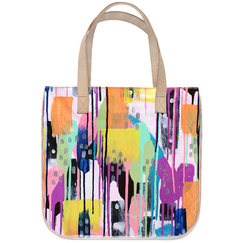 temptation | tall tote