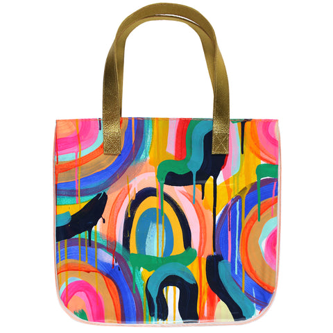 whizz-kid | tall tote