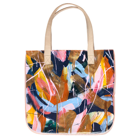 wildest dreams | tall tote