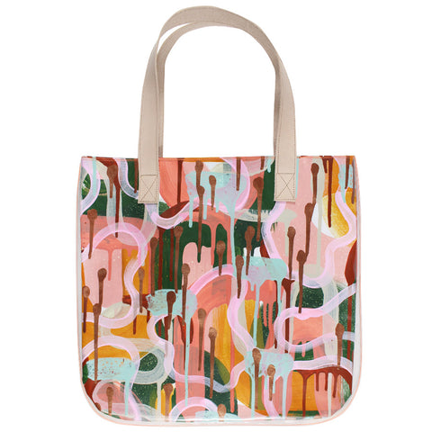 willow | tall tote