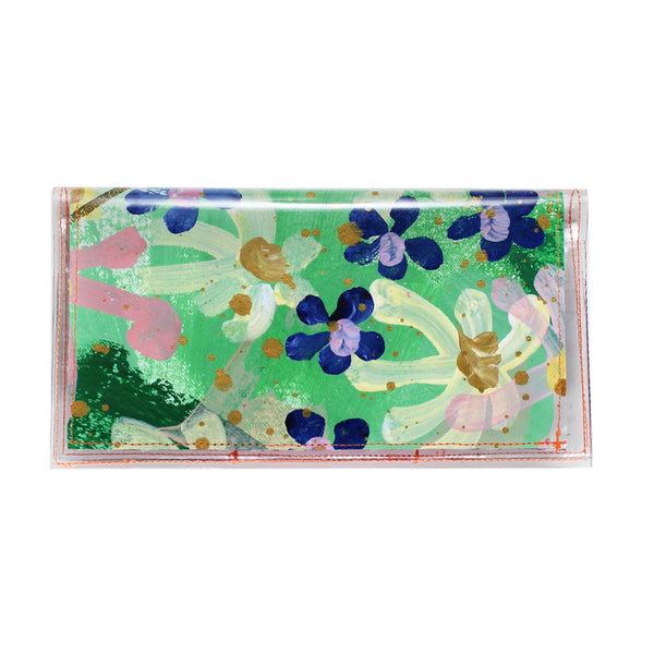 daisy hill | wallet