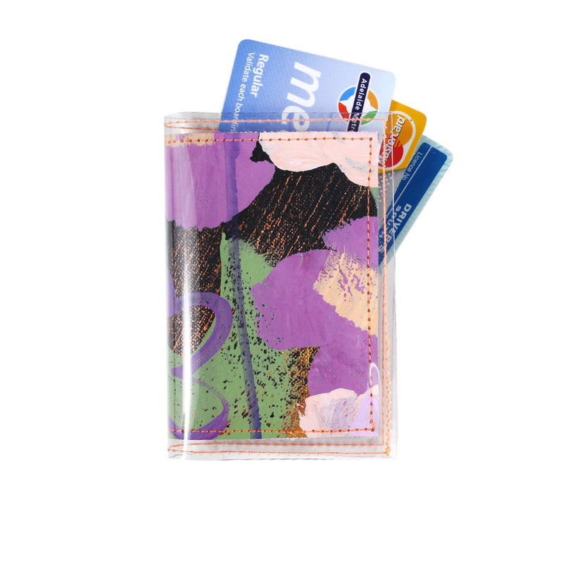 wisteria | card wallet