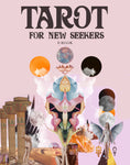 NOW AVAILABLE! TAROT FOR NEW SEEKERS ~ E-BOOK