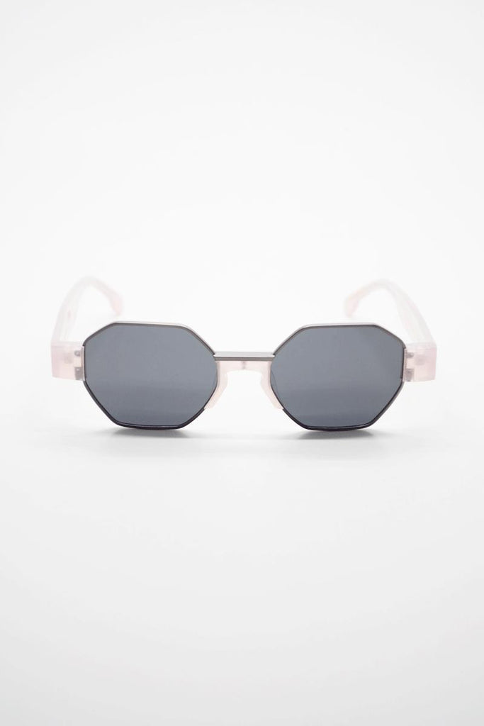 eight sunglasses rosado