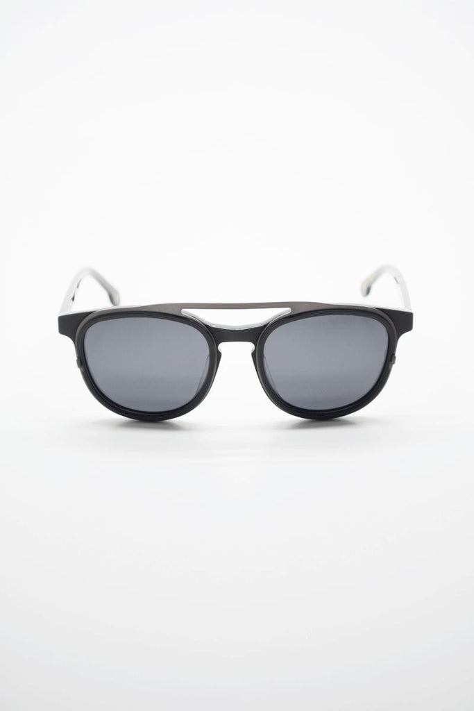 six m1 sunglasses negro