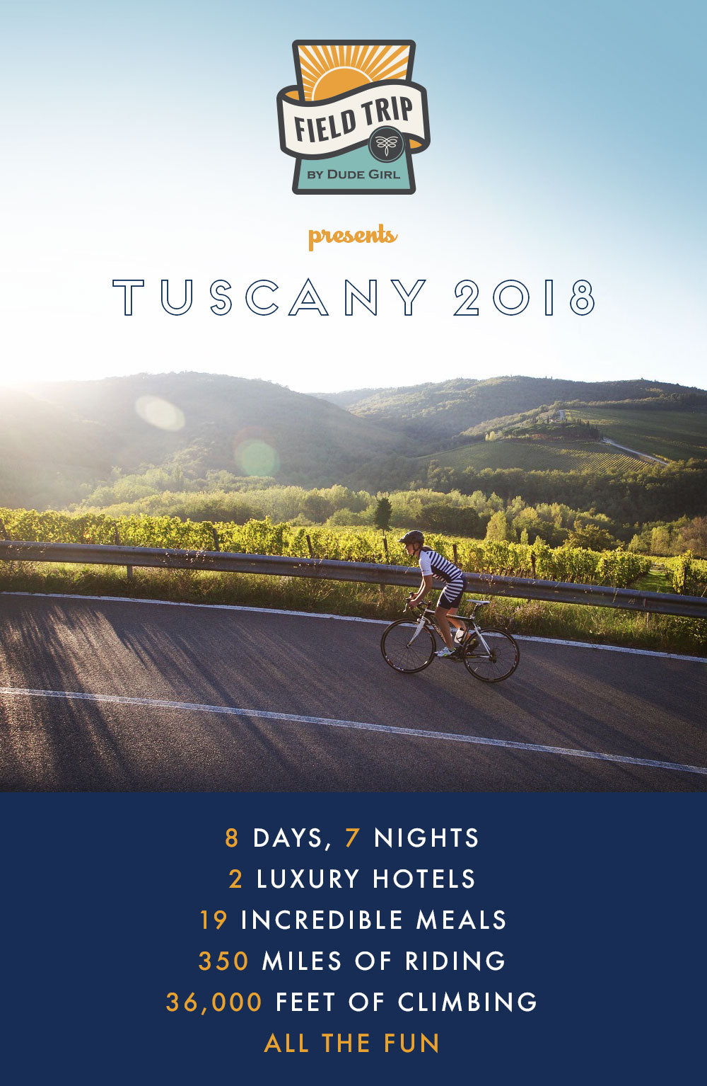 169d81004 Join us on an 8-day cycling tour of Tuscany s picture-perfect landscape  covered with olive tree groves