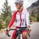 CA Cycling Jersey