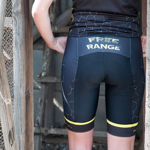 Bike Chick Cycling Short [70% Off]