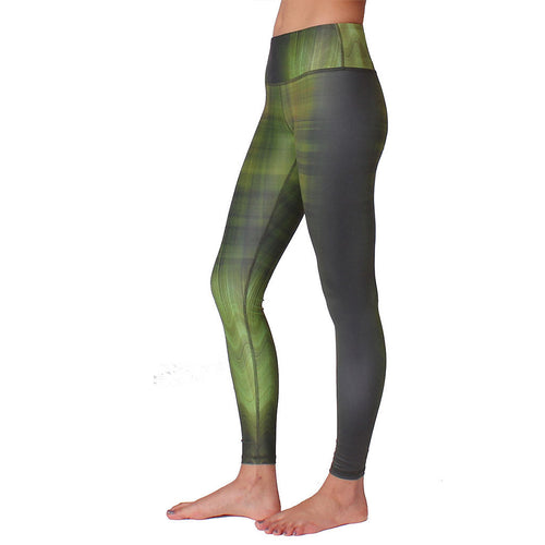 Velocity Legging - Urban Jungle [20% OFF]