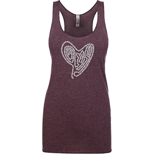 Bike Love Tank [NEW COLORS]