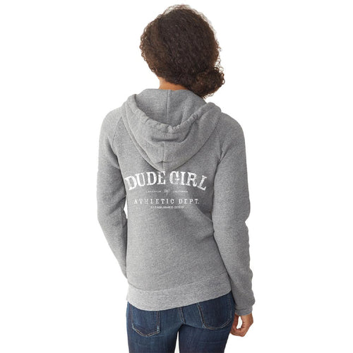 Dept. Athletics Fleece Hoodies