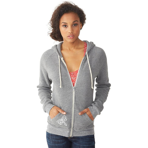 Dept. Athletic Fleece Hoodies