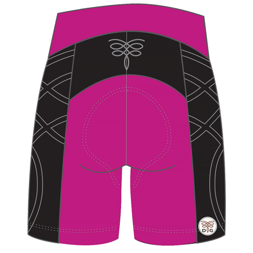 GiddyUp Dude Girl Underbaggies / Liner Shorts - CLEARANCE!