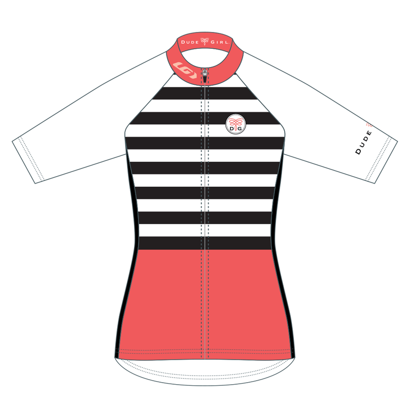 St. Tropez Cycling Jersey