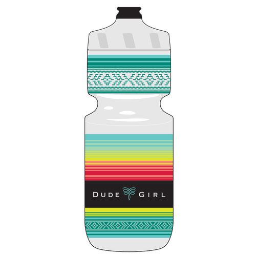 Serape Water Bottles [3 Colors]