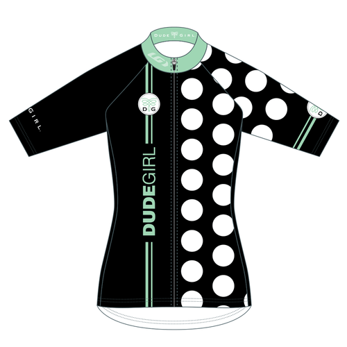The Dots Cycling Jerseys [NEW]