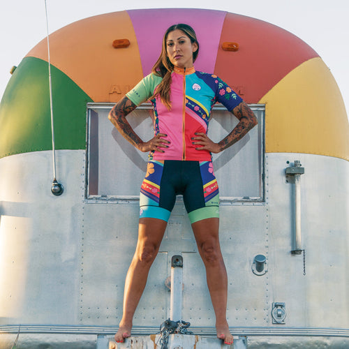 La Colombiana Cycling Jersey