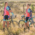 La Colombiana Cycling Short