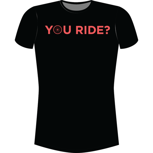 You Ride? Tee