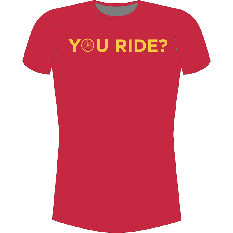 You Ride? [NEW]