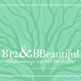 B12 & BBeautiful Happy Hour