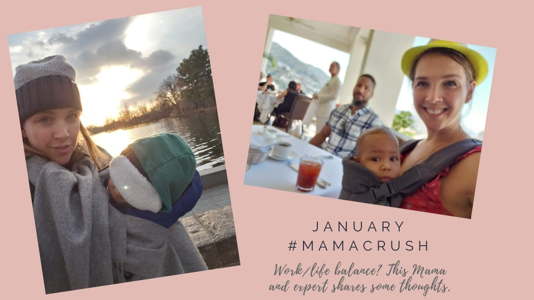 JANUARY #MAMACRUSH: LIBBY